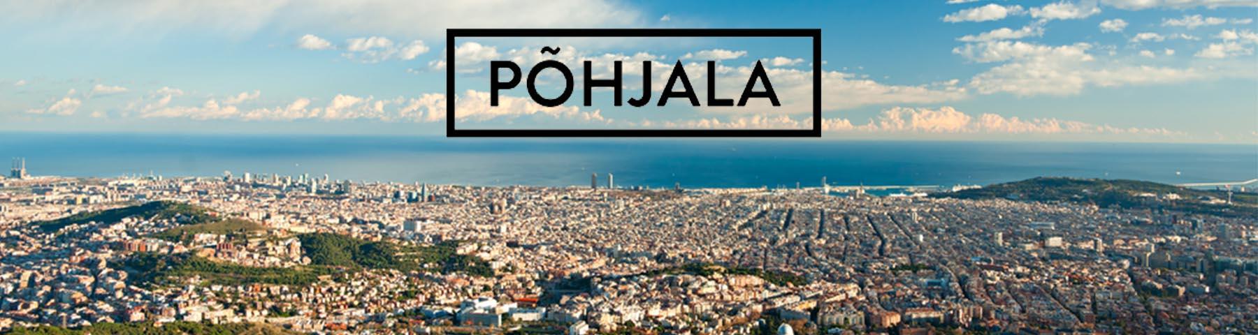 Pohjala en Barcelona