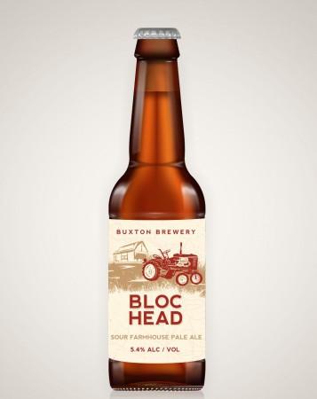 bloc head