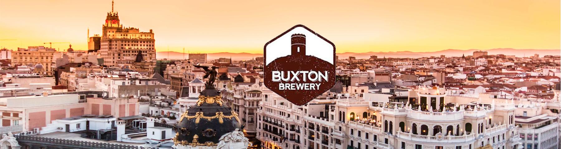 buxton en Madrid