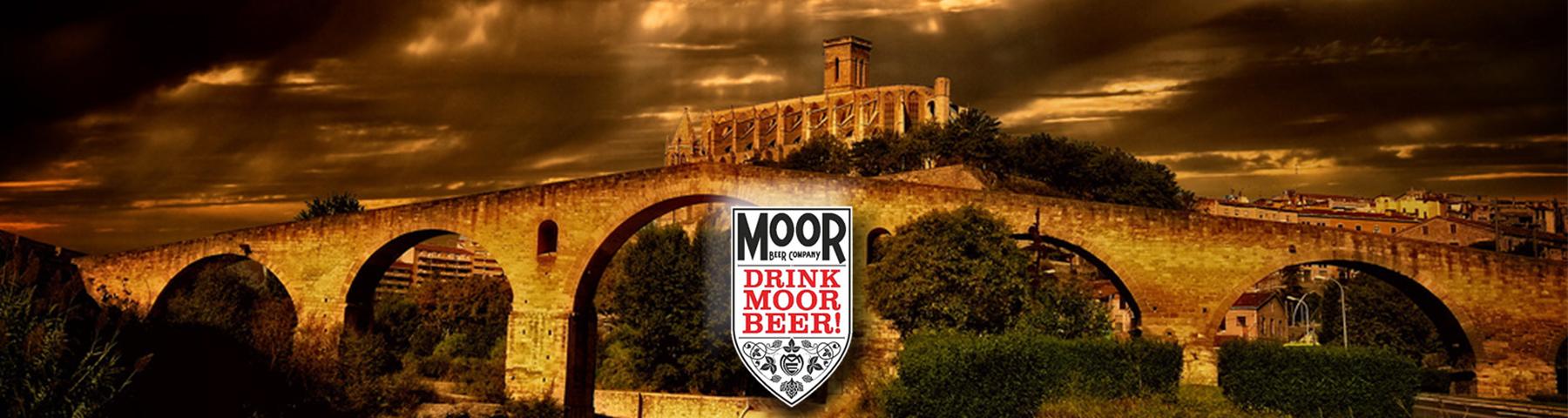 Manresa Moor Beer Co.