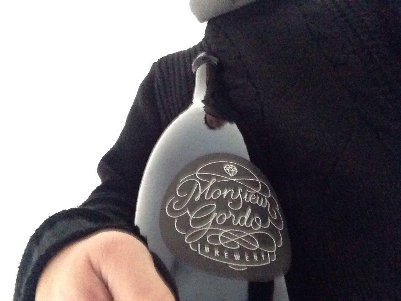 Monsieur Gordo Magnum