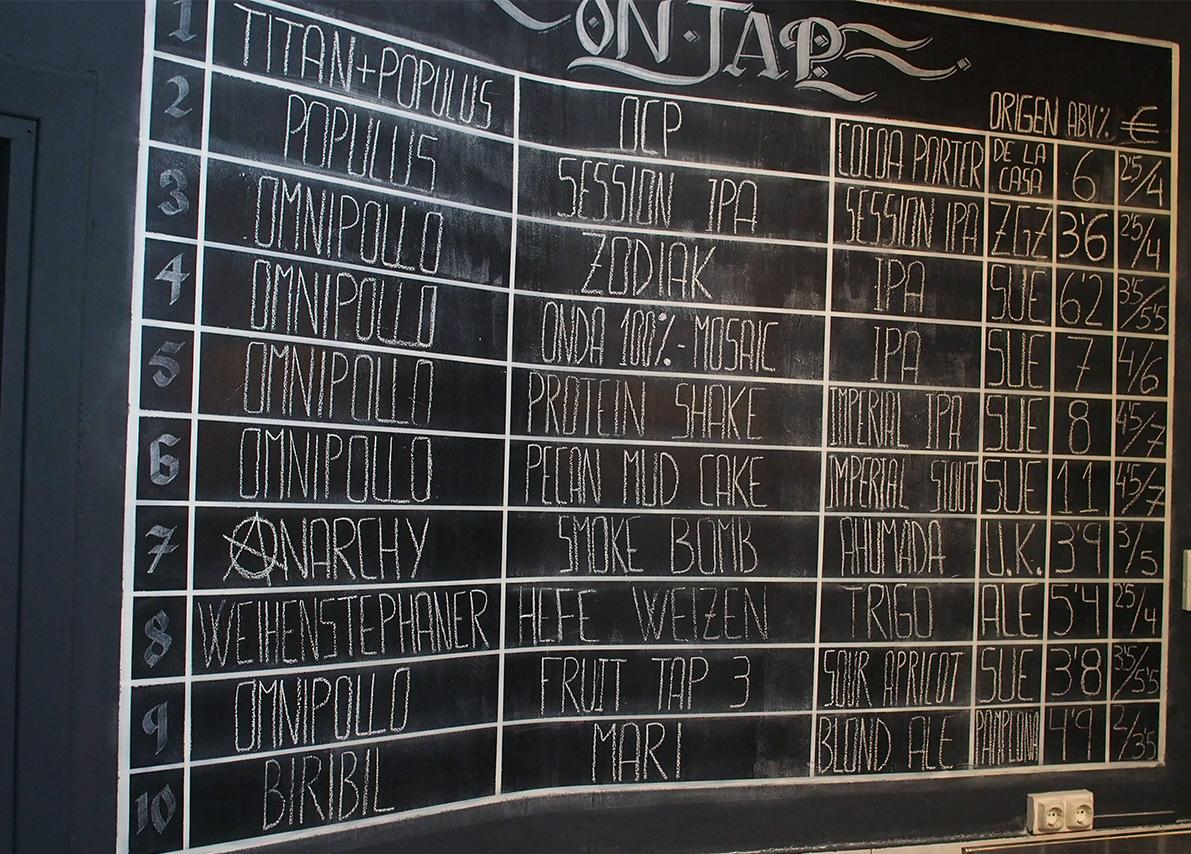 Beercorner Omnipollo Beerbox