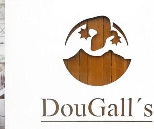10º aniversario de Dougall's