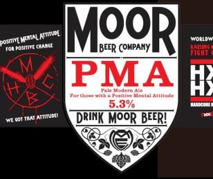 MOOR & HCXHC